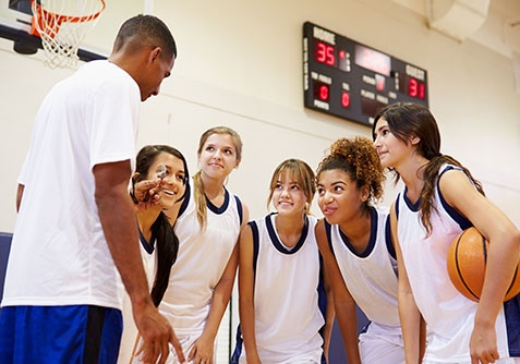 Basketball Organization