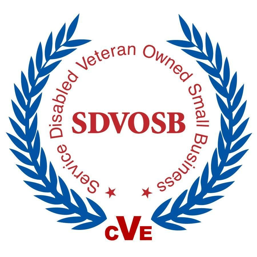 SDVOSB | Logo