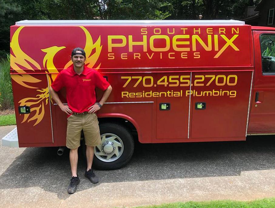 Full-service Residential Plumbing Specialists Marietta, GA