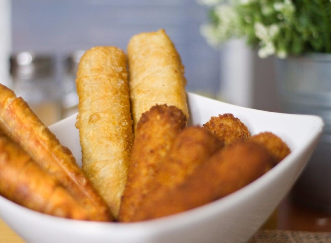 Deep Fried Goodies