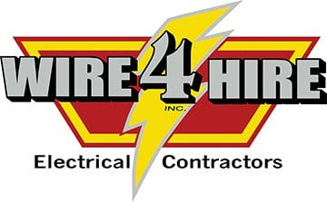 Wire 4 Hire, Inc. | Residential & Commercial Electricians | Salem & Marblehead, MA