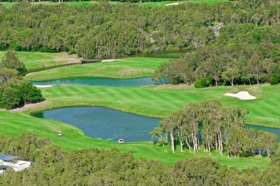 Your Golf Getaway Awaits