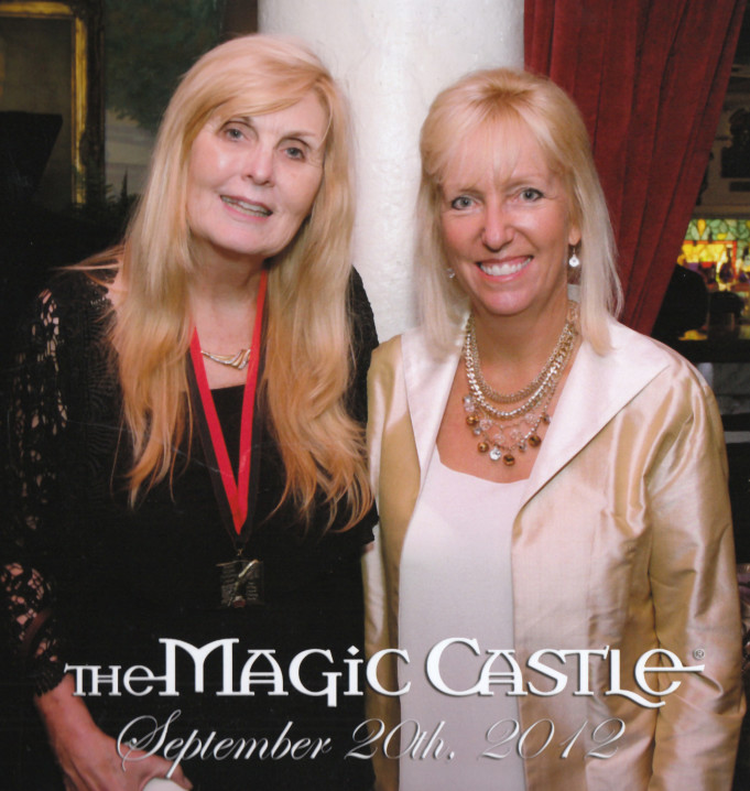 Viki and Peggy McColl, Book Shepard to Top Authors Co-author International #1 Bestseller Ready, Aim, Captivate!