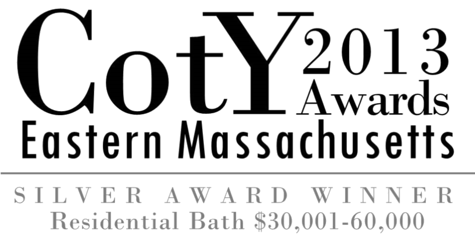 2013 SILVER AWARD FOR BATH $30-$60K