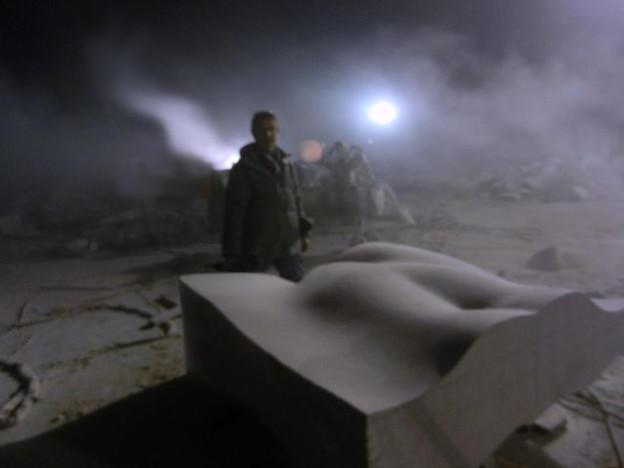 Dusty Wars 1