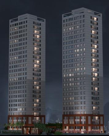 Max Haus Panamby - São Paulo / SP