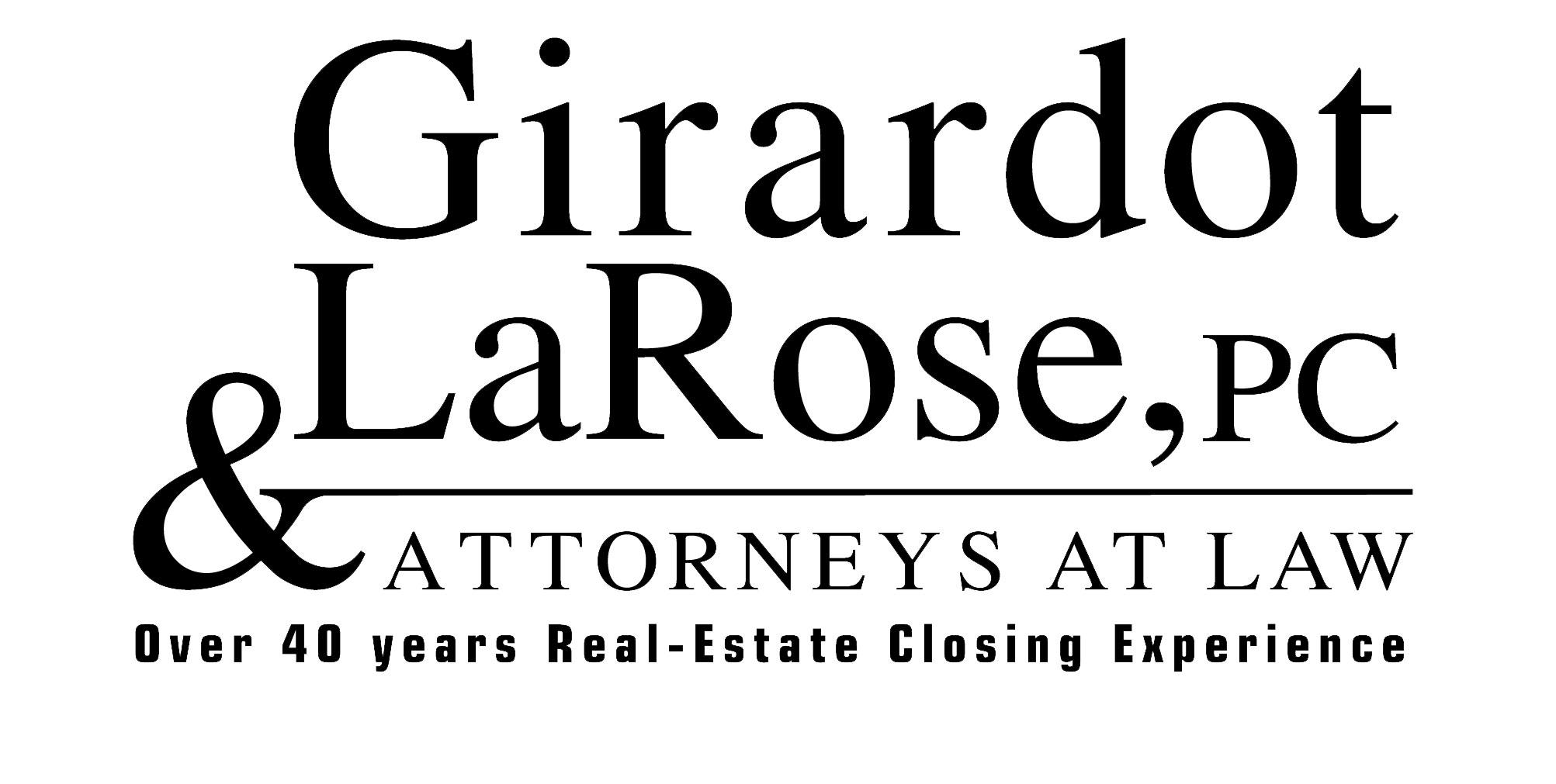 Girardot & LaRose, PC