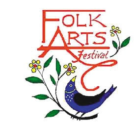 North Carolina Folk Arts Festival