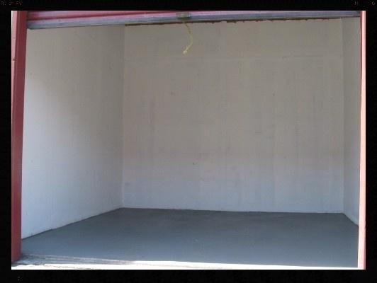 storage unit roll up door
