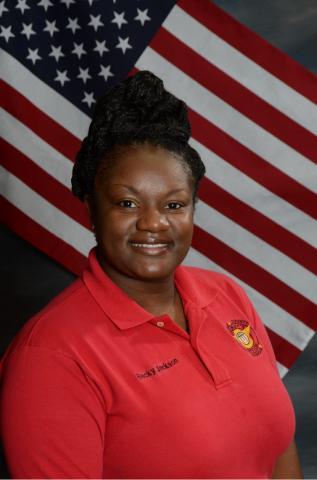 Rebecca Jackson