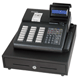 Black Electronic Cash Register