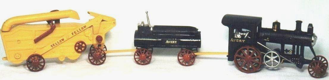 Avery Set