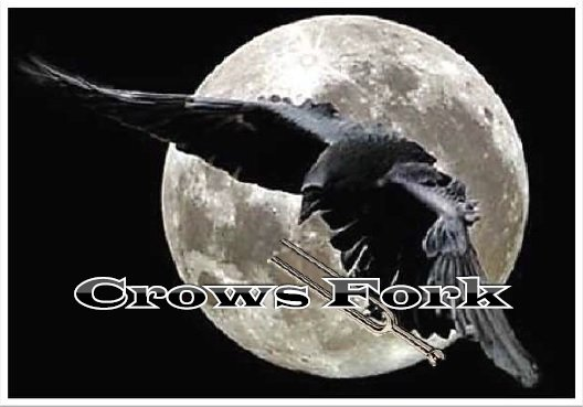 Crows Fork Band Logo