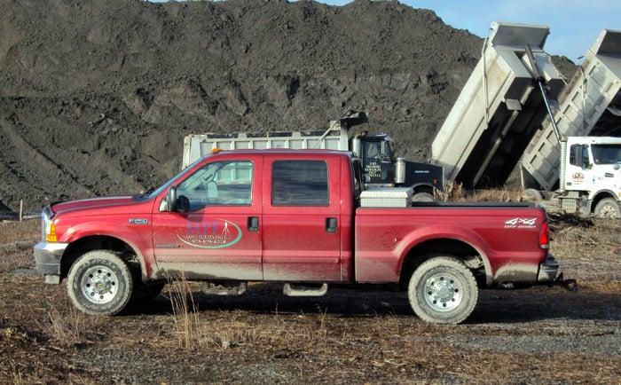 MPF Truck||||