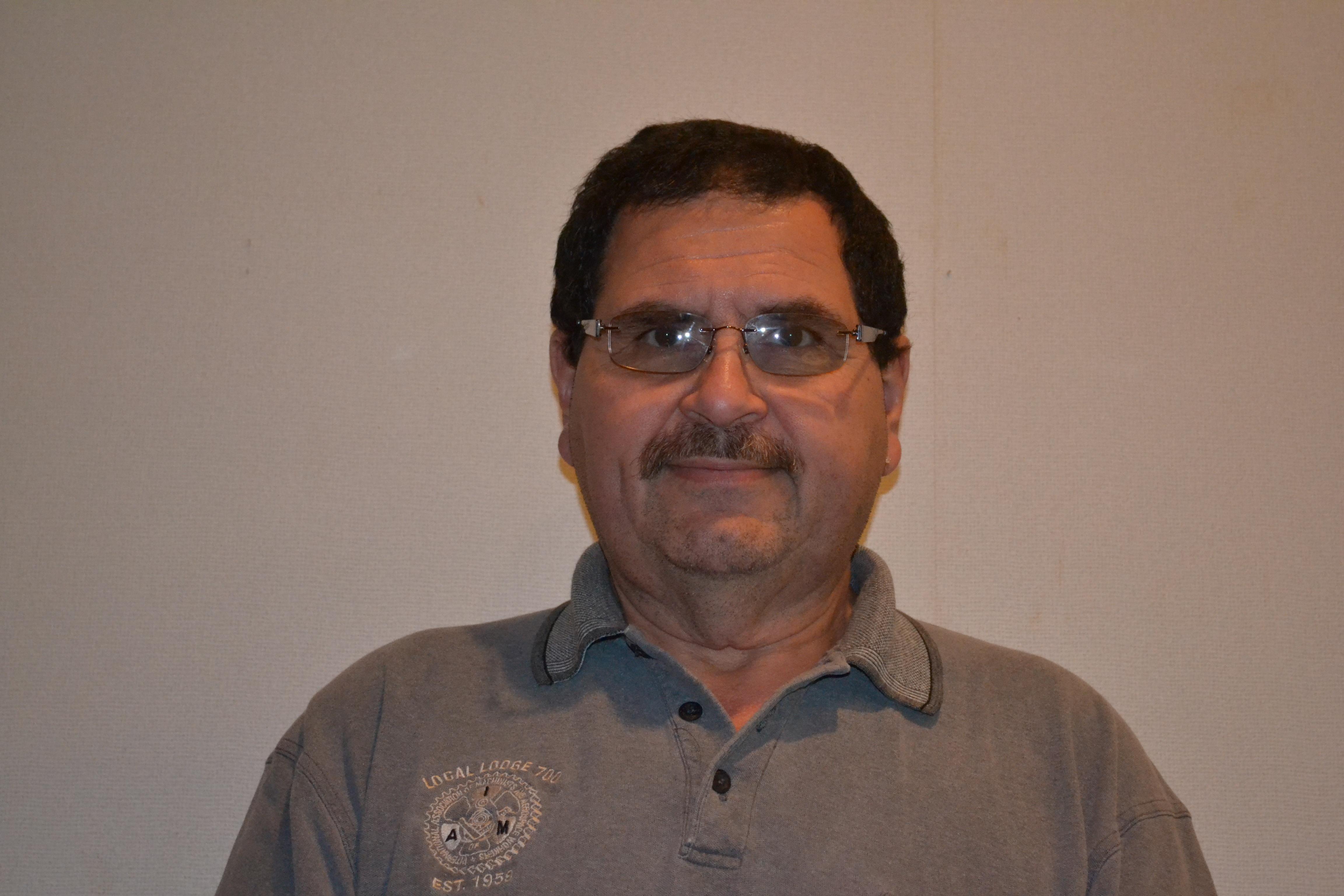David Durbin Sr.