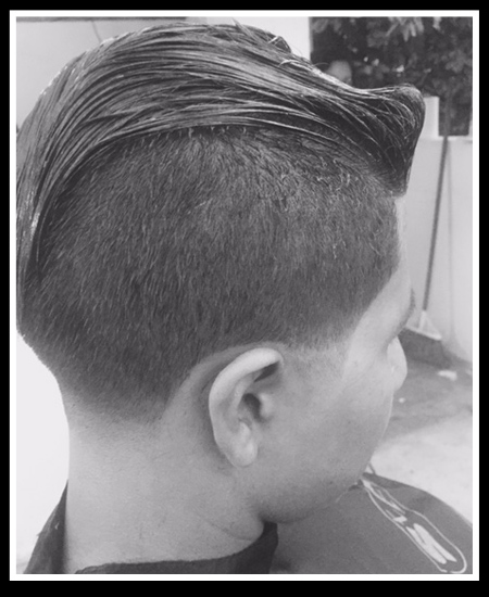 Hairstyle 2