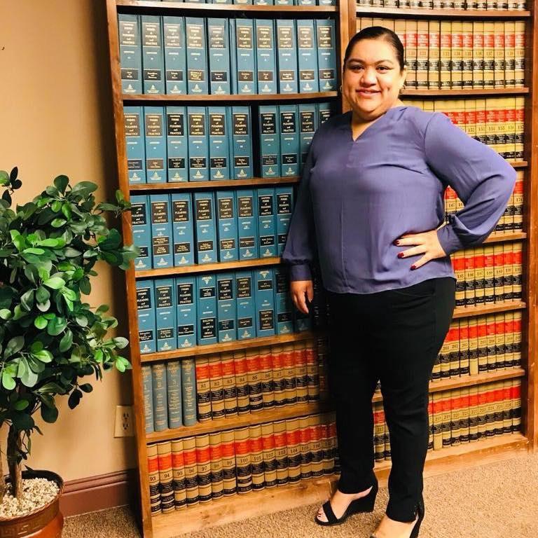 Jadira Hernandez
