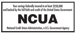 NCUA Certification