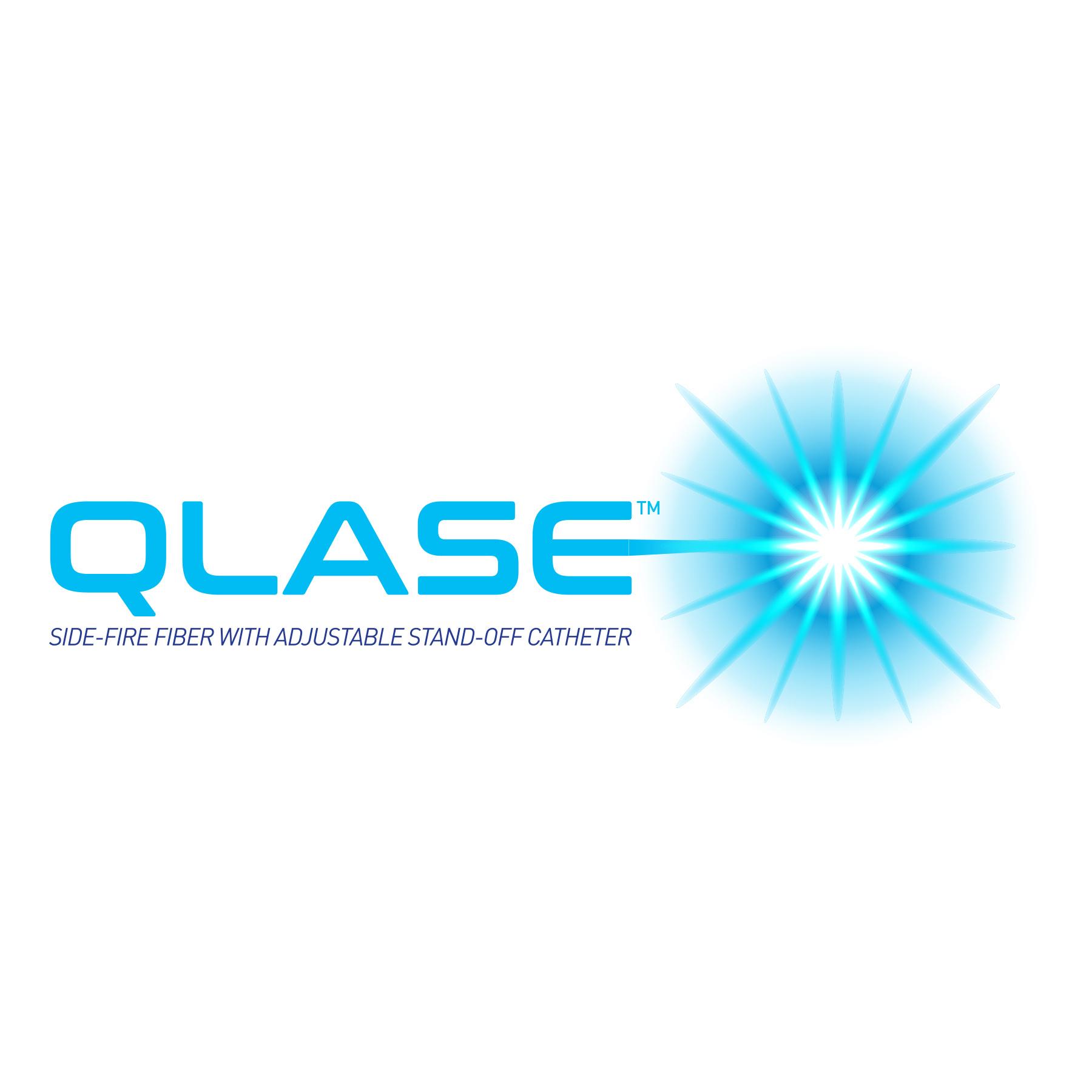 Optical Integrity's QLase Product Logo