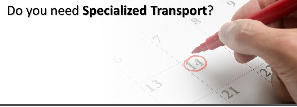 Specialized Transport Services 4
