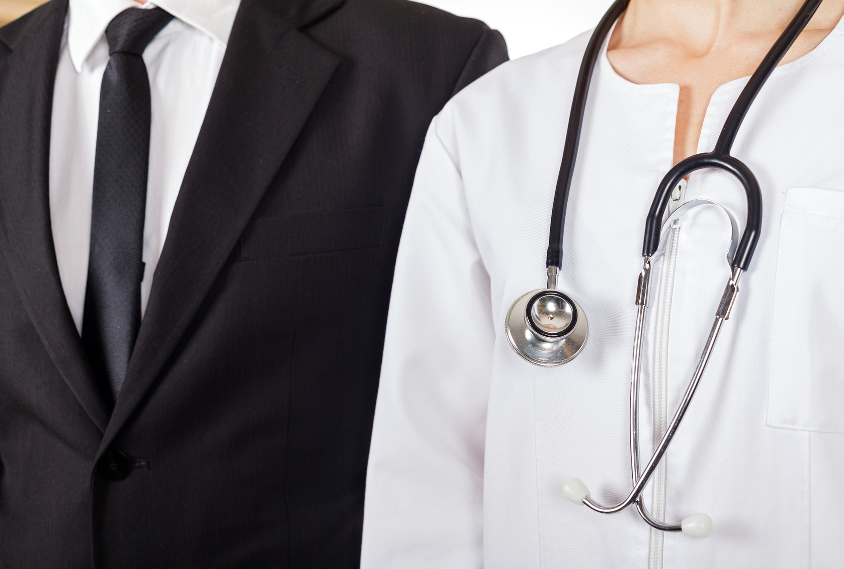 Lawyer and Doctor