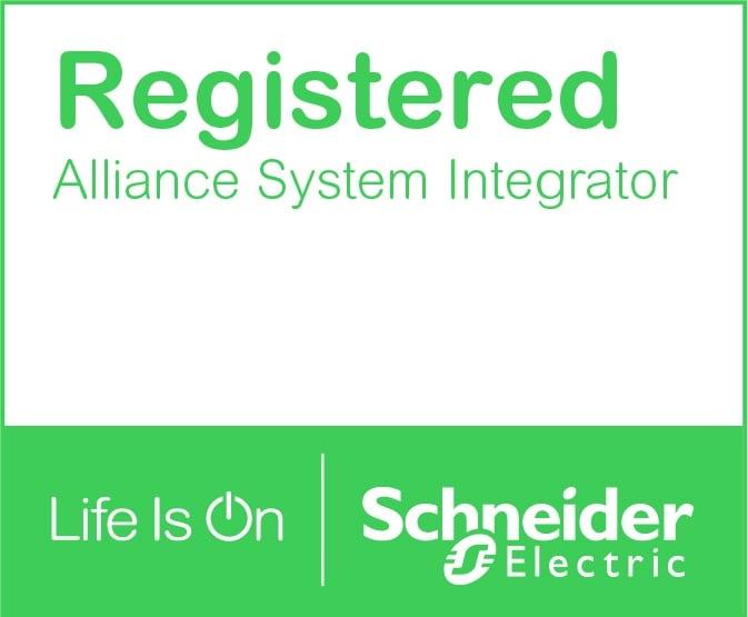 Schneider Alliance partner