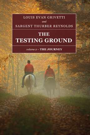 The Testing Ground — The Journey