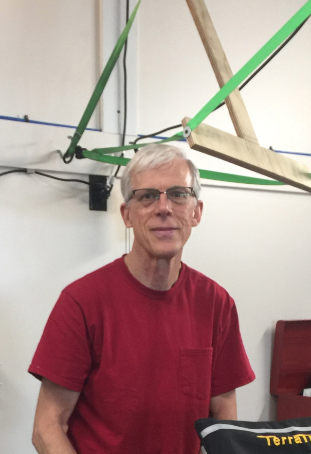 Dave Mathers    Mechanic