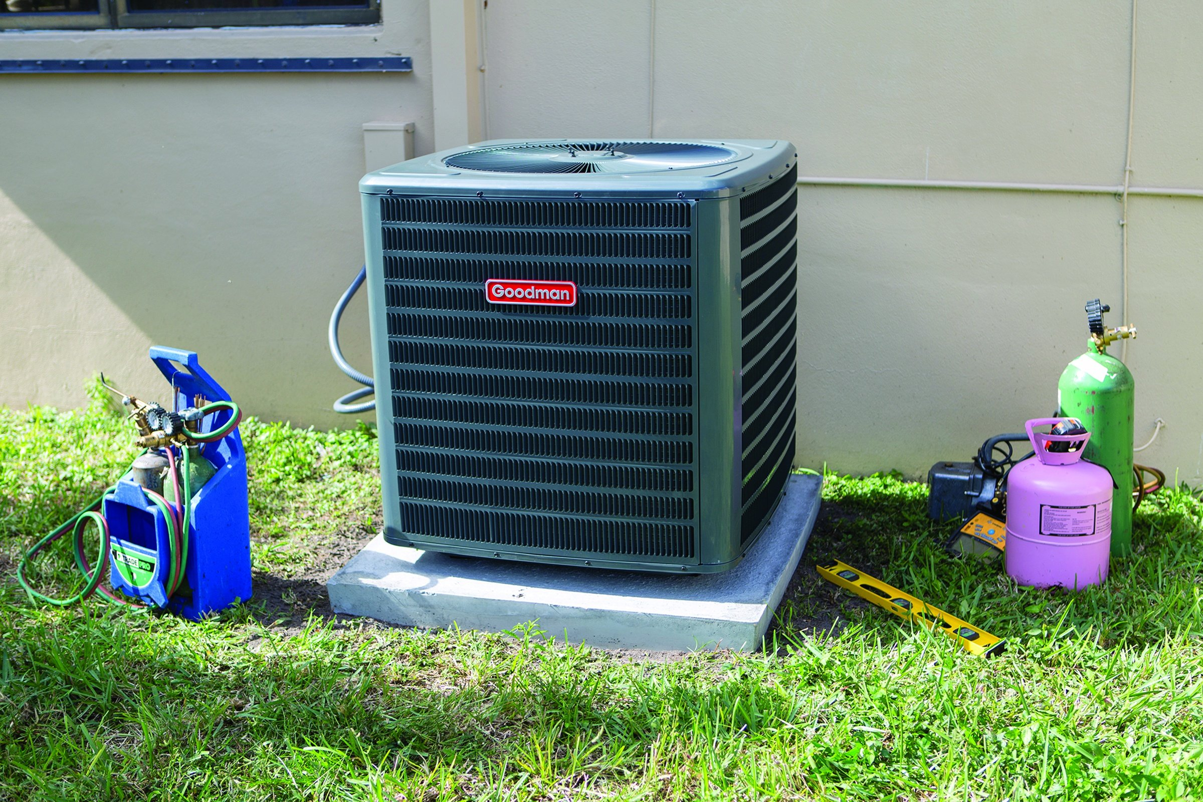 Air Conditioning Repair Louisville Ky