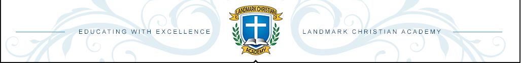 Landmark Christian Academy
