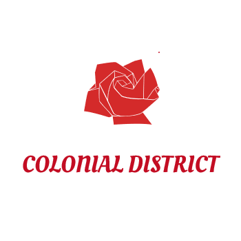 Colonial District of the American Rose Society