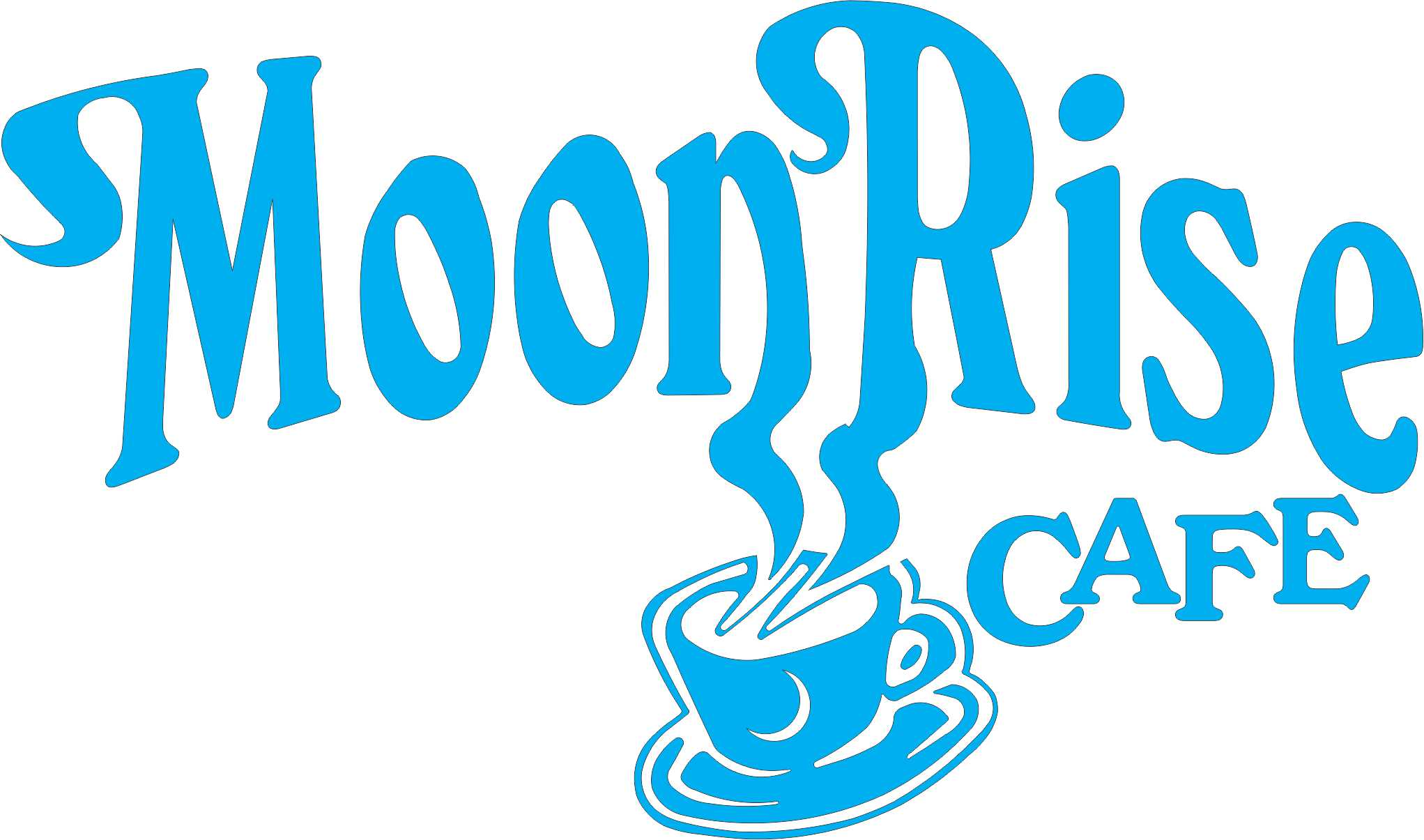 Moon Rise Cafe