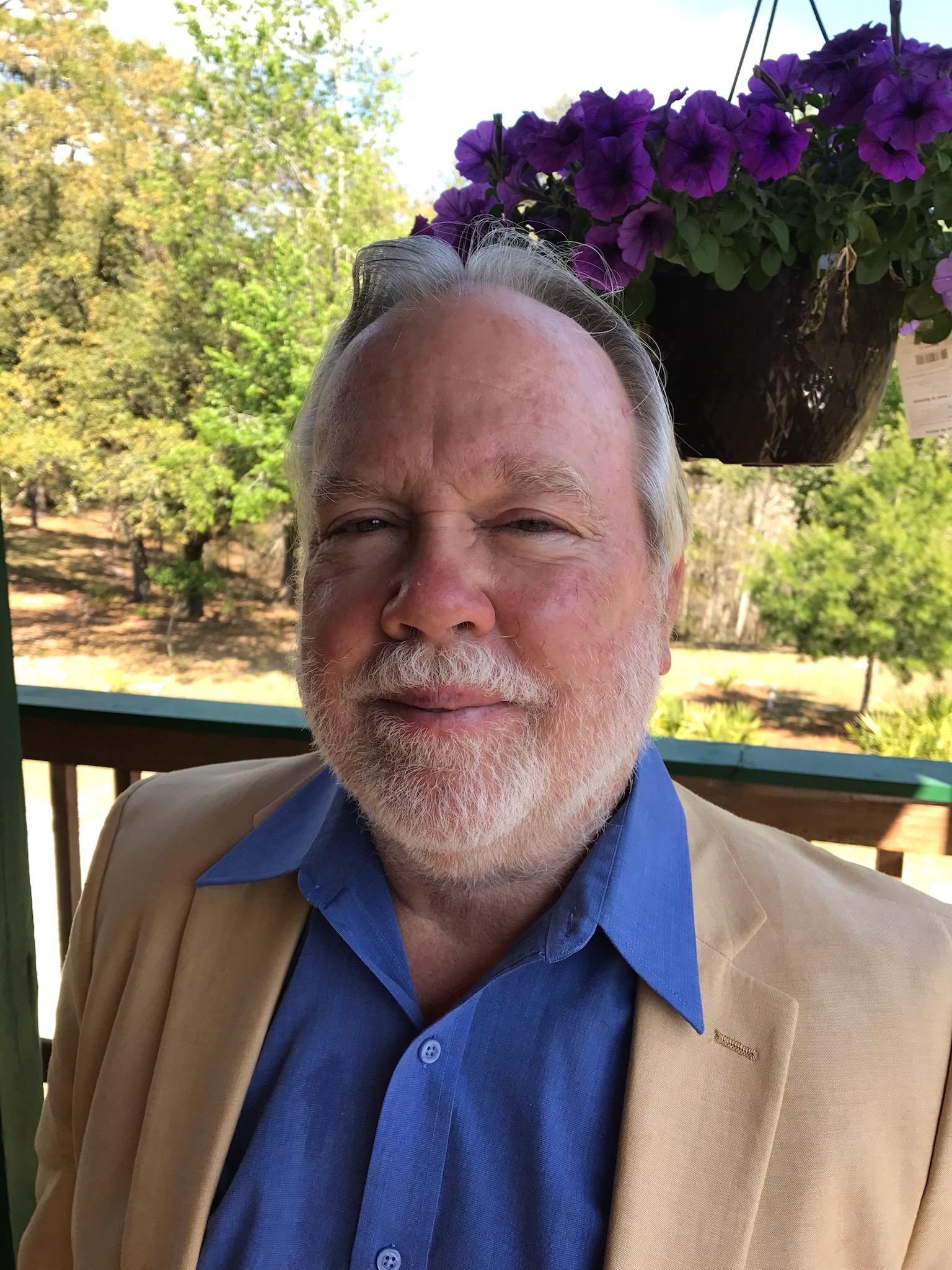 Ross E. Tucker, Insurance Agent