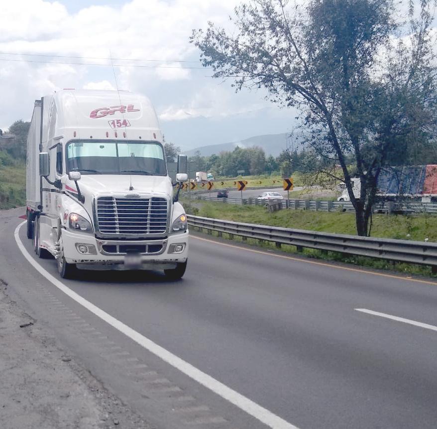 Transportes GRL S.A. de C.V. - carga consolidada y transportes especializados