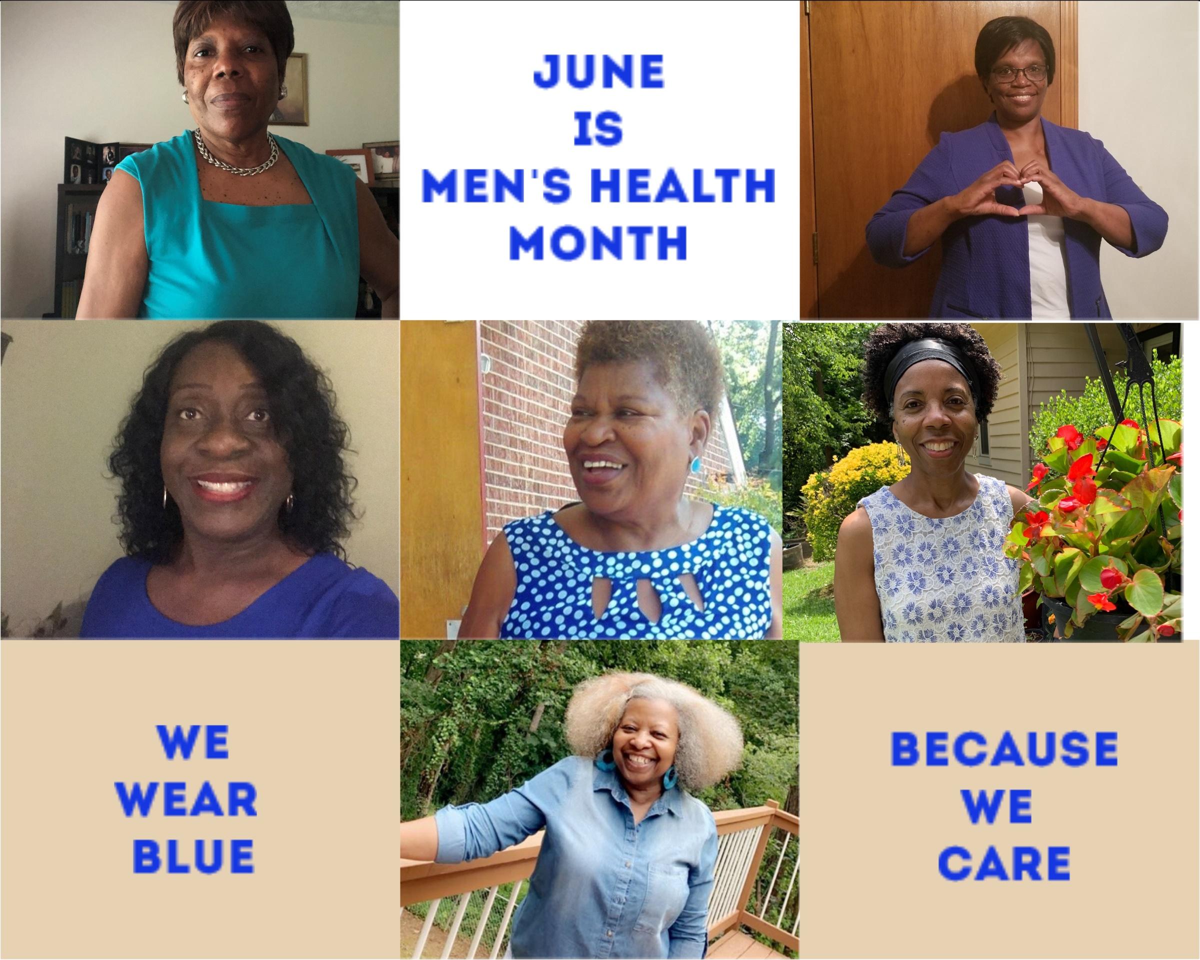 June 2020 - Men's Health