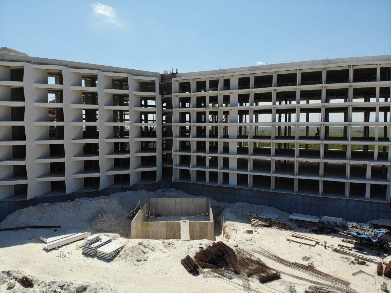 Hoteles en Playa del Carmen, Cancún Conjunto AMANKAYA