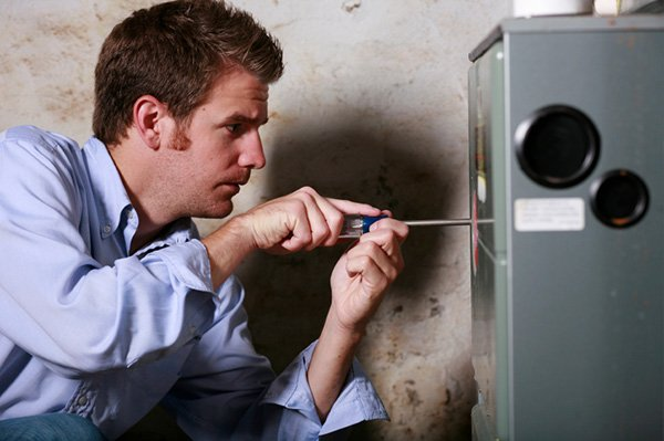 Furnace Repair Services - Conyers, GA