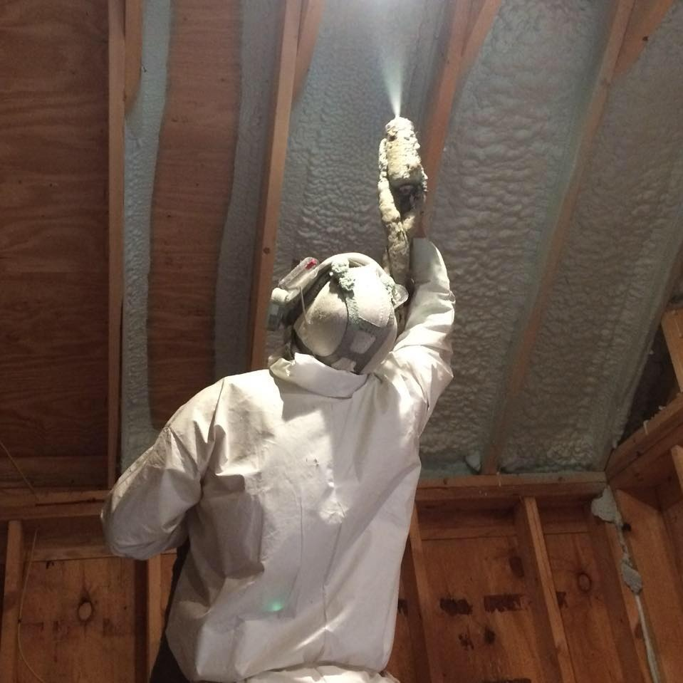 Bittinger Spray Foam