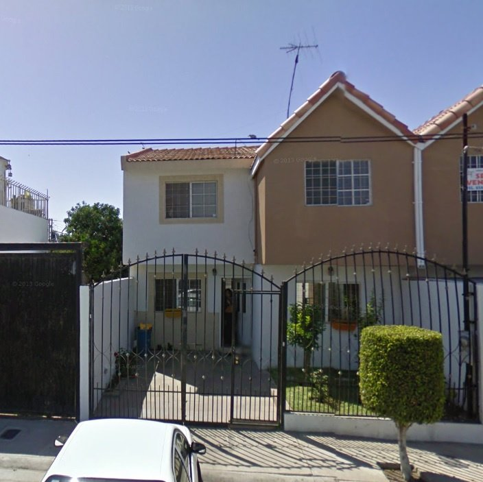 Diseño y construcción de casa en Otay Insurgentes
