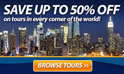 Tours, Activities, Excursions