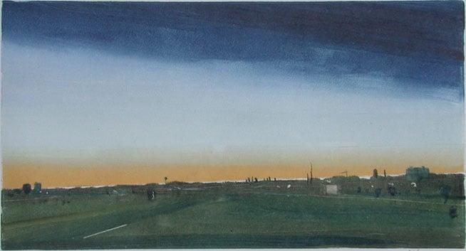 Don Williams, Sunset #2