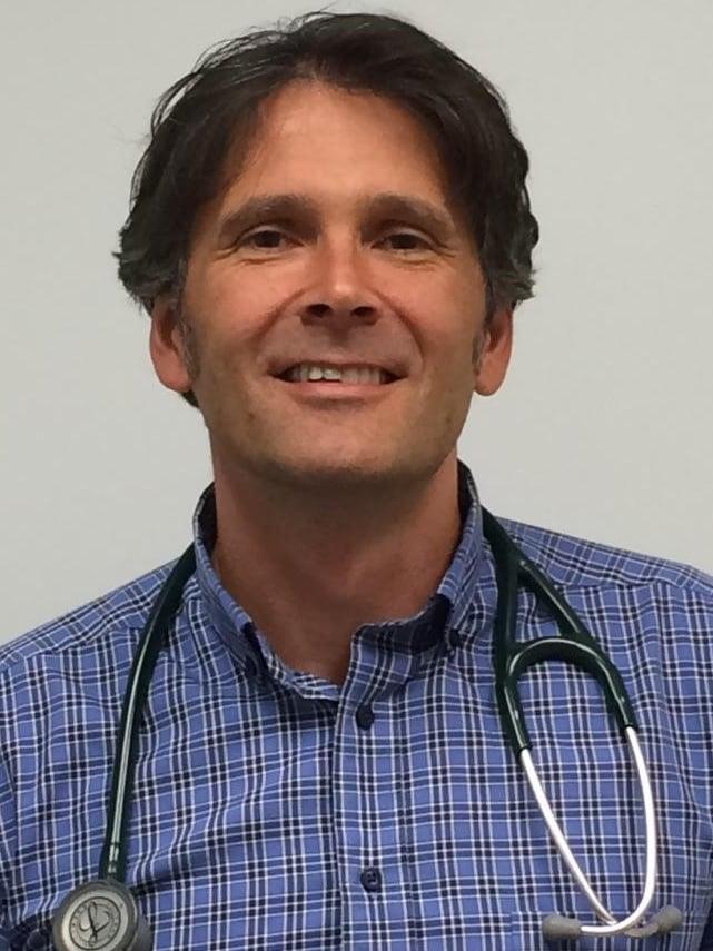 Dr. Douglas DePiero