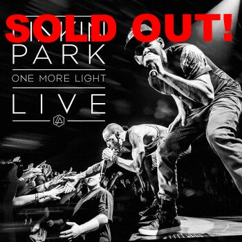 Linkin Park - 'One More Light Live'