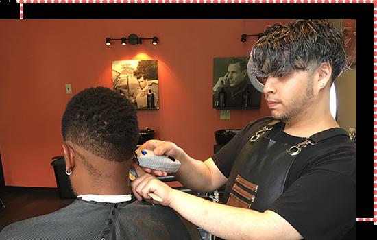 Haircut Service 2