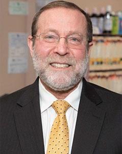 Dr. Spencer Gakner