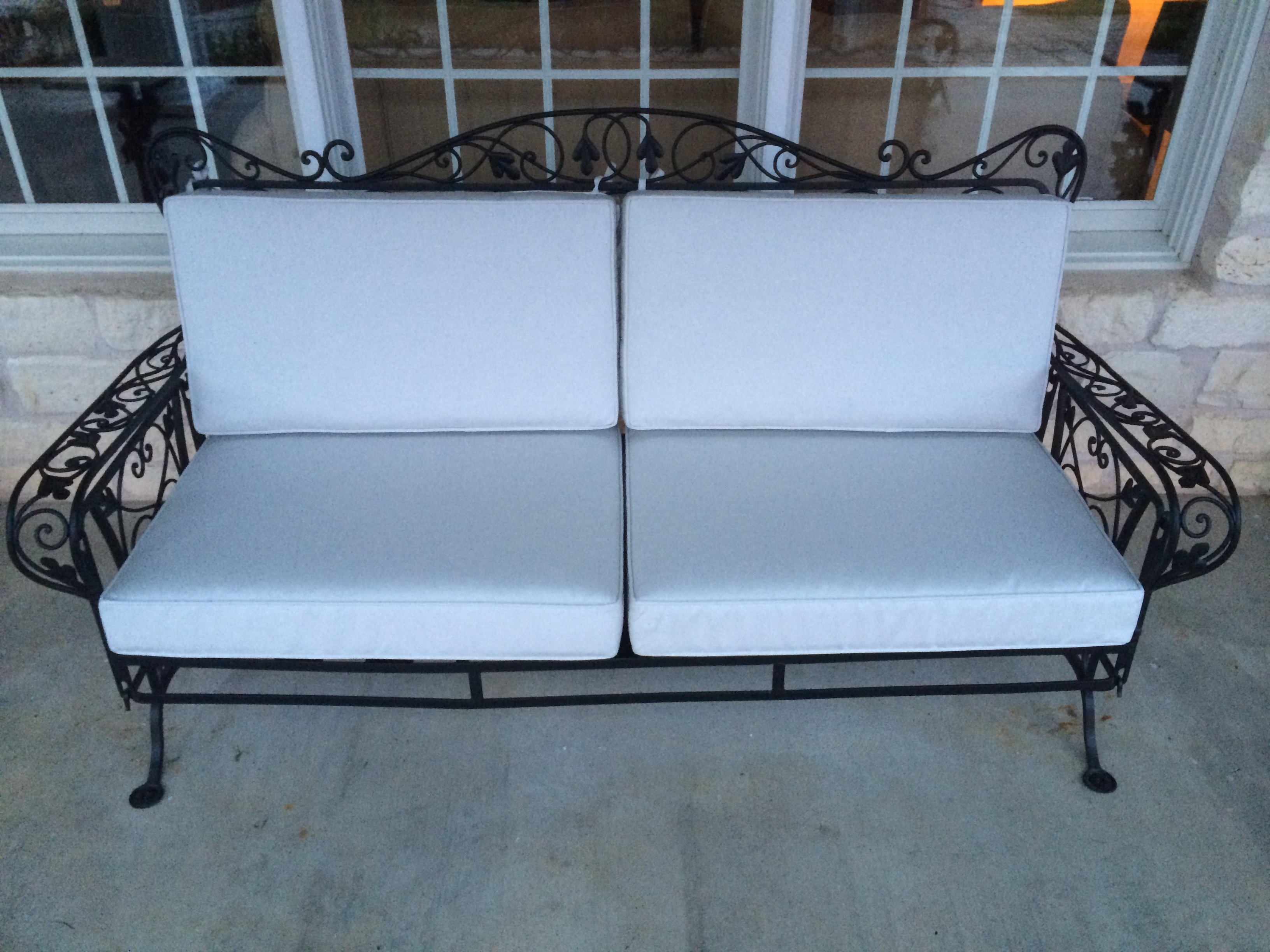 Outdoor Living And Recreation Links: New Furniture