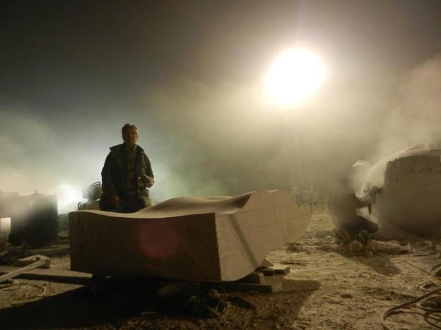 Dusty Wars -2
