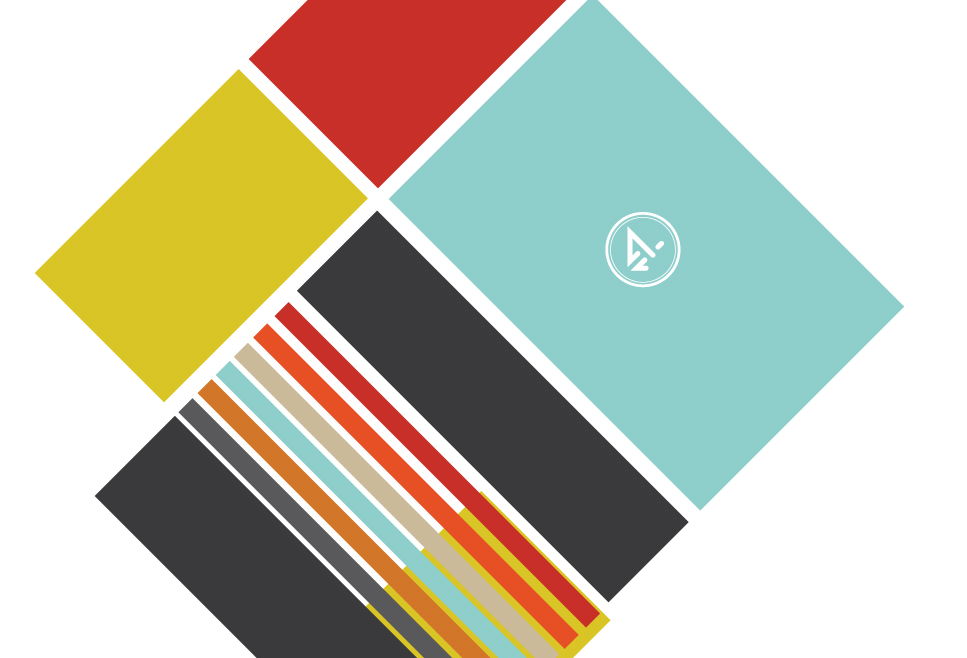 aeretus branding elements