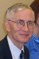 Bishop Lary Schiefelbusch