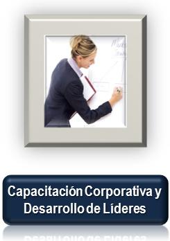 Capacitación y Desarrollo de líderes